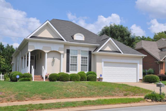 6827 Chiswick Dr, Chattanooga, TN 37421 (MLS #1287224) :: The Robinson Team