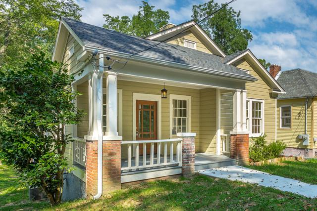 4113 Tennessee Ave, Chattanooga, TN 37409 (MLS #1287232) :: The Robinson Team