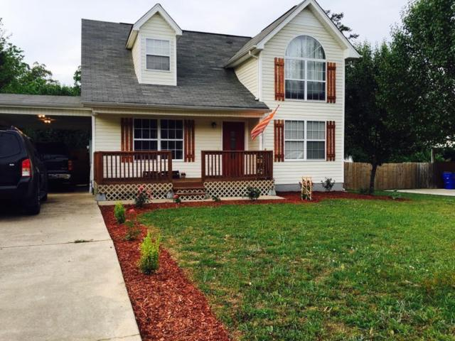 202 Casteel Rd, Cleveland, TN 37323 (MLS #1287238) :: The Mark Hite Team