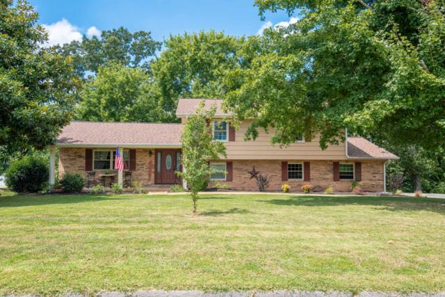 765 Woodgate Rd, Ringgold, GA 30736 (MLS #1287261) :: The Mark Hite Team