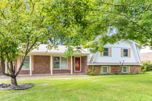 2350 NW Interlackin Cir, Cleveland, TN 37312 (MLS #1287269) :: Keller Williams Realty | Barry and Diane Evans - The Evans Group