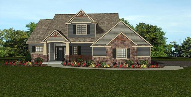 Lot 32 Windy Hill Dr, Rocky Face, GA 30740 (MLS #1287279) :: The Robinson Team