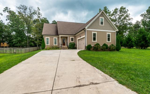 2644 Stewart Rd, Signal Mountain, TN 37377 (MLS #1287327) :: Chattanooga Property Shop