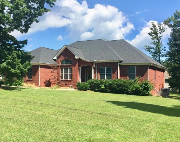 473 Hargis Rd, Signal Mountain, TN 37377 (MLS #1287328) :: Chattanooga Property Shop