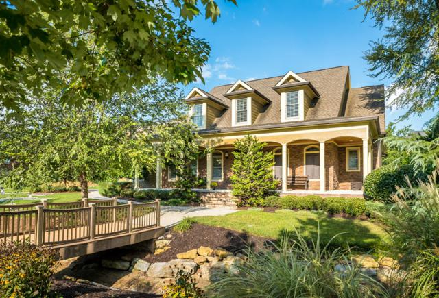 9800 Windrose Cir, Chattanooga, TN 37421 (MLS #1287369) :: Keller Williams Realty | Barry and Diane Evans - The Evans Group