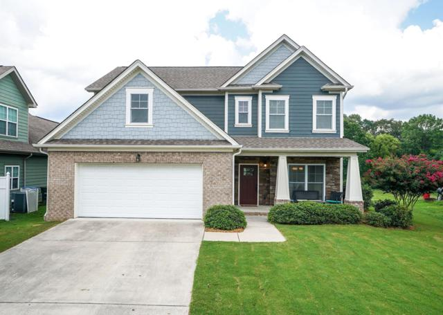 2416 Waterhaven Dr, Chattanooga, TN 37406 (MLS #1287378) :: Keller Williams Realty | Barry and Diane Evans - The Evans Group