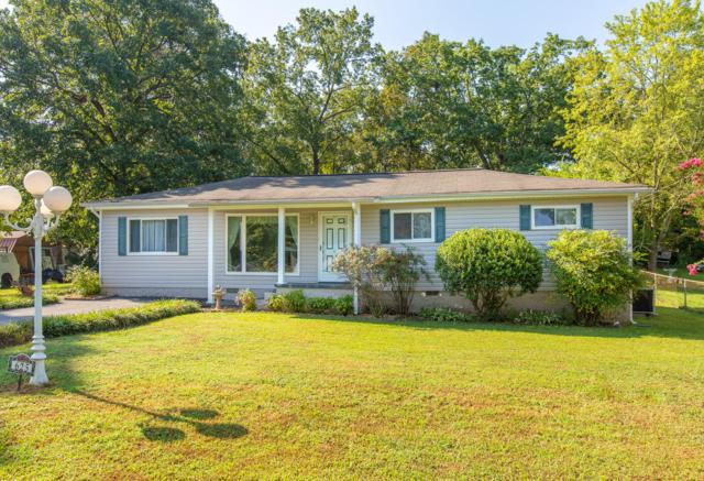 625 Union Ave, Rossville, GA 30741 (MLS #1287387) :: The Robinson Team