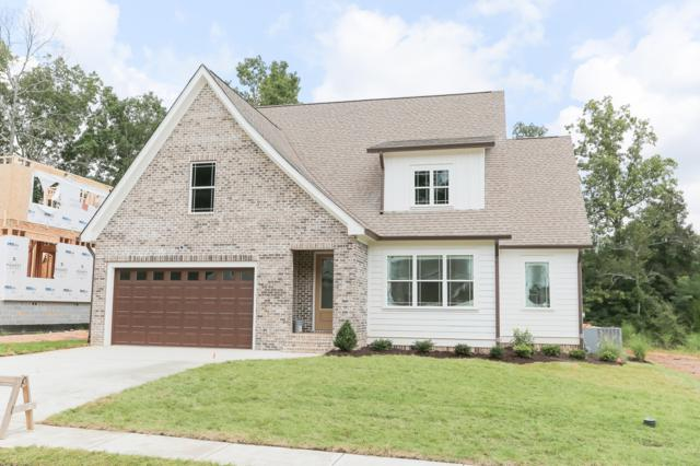 9455 Silver Stone Ln #12, Ooltewah, TN 37363 (MLS #1287394) :: Chattanooga Property Shop