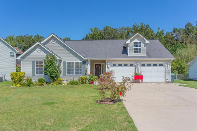 92 Joshua Farms Ln, Ringgold, GA 30736 (MLS #1287401) :: The Robinson Team