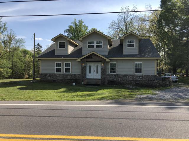 6174 Highway 27, Chattanooga, TN 37405 (MLS #1287405) :: Chattanooga Property Shop