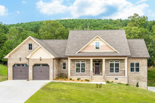 11199 Captains Cove Dr, Soddy Daisy, TN 37379 (MLS #1287415) :: Chattanooga Property Shop
