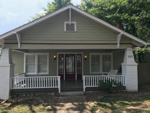 810 Mount Vernon, Chattanooga, TN 37405 (MLS #1287438) :: Chattanooga Property Shop