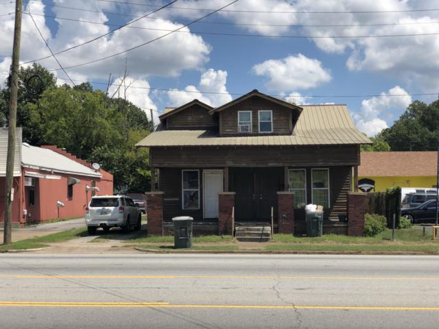 3714 Rossville Blvd, Chattanooga, TN 37407 (MLS #1287463) :: The Robinson Team