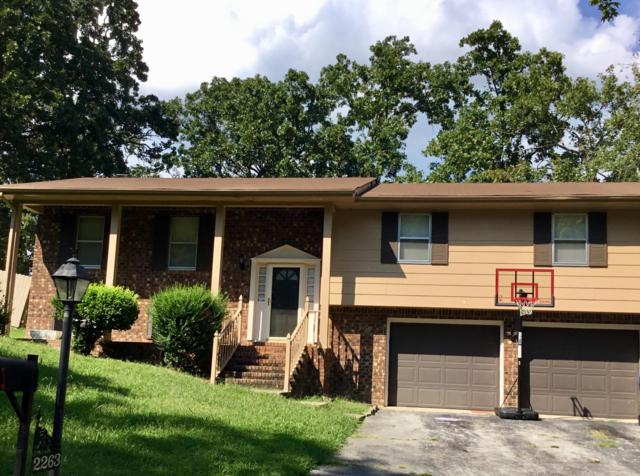 2263 Edgmon Forest Ln, Chattanooga, TN 37421 (MLS #1287470) :: The Robinson Team