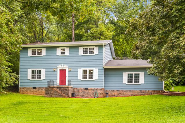 1826 Pine Needles Tr, Chattanooga, TN 37421 (MLS #1287513) :: The Robinson Team