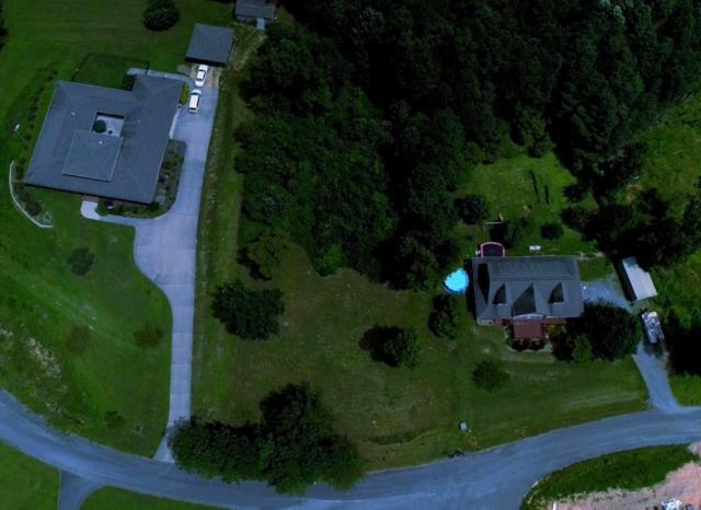 Lot 36 Riverview Ct, Birchwood, TN 37308 (MLS #1287523) :: The Robinson Team