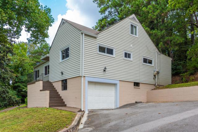3713 Conner St, Chattanooga, TN 37411 (MLS #1287566) :: Keller Williams Realty | Barry and Diane Evans - The Evans Group