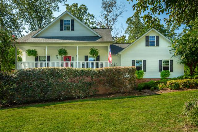 3023 Highland Cir, Rocky Face, GA 30740 (MLS #1287570) :: Keller Williams Realty | Barry and Diane Evans - The Evans Group