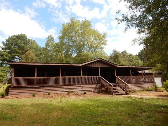 1616 Boss Rd, Chickamauga, GA 30707 (MLS #1287591) :: Chattanooga Property Shop