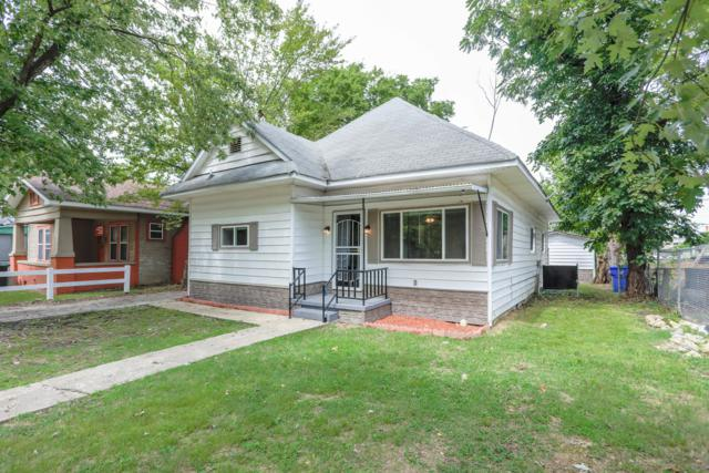 2207 Duncan Ave, Chattanooga, TN 37404 (MLS #1287595) :: Keller Williams Realty | Barry and Diane Evans - The Evans Group
