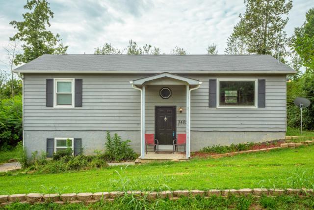 3485 SE Williamsburg S E Rd, Cleveland, TN 37323 (MLS #1287600) :: Chattanooga Property Shop