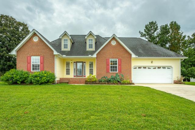 430 Stanford Dr, Flintstone, GA 30725 (MLS #1287605) :: The Robinson Team