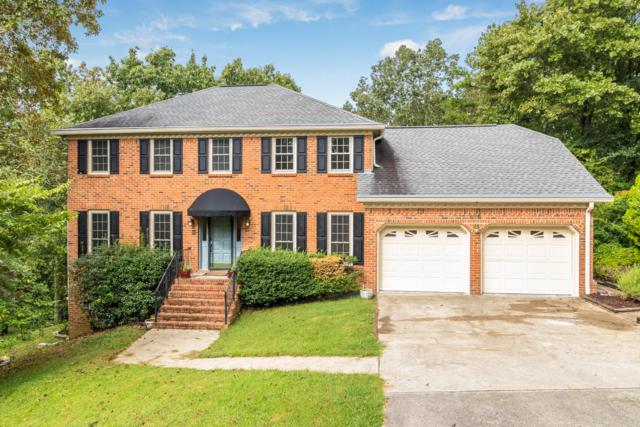 815 Windy Hill Dr, Chattanooga, TN 37421 (MLS #1287606) :: Chattanooga Property Shop