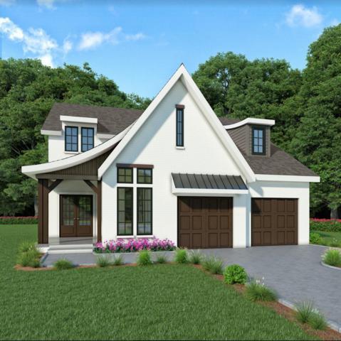 0 Carrington Way 4 Blk 41, Chattanooga, TN 37405 (MLS #1287615) :: Chattanooga Property Shop