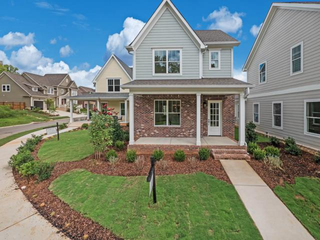 937 Elk Ridge #7, Chattanooga, TN 37419 (MLS #1287620) :: Chattanooga Property Shop