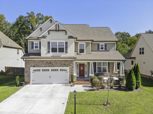 965 Manassas Dr, Hixson, TN 37343 (MLS #1287624) :: Chattanooga Property Shop
