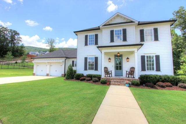 868 River Gorge Dr, Chattanooga, TN 37419 (MLS #1287648) :: The Jooma Team