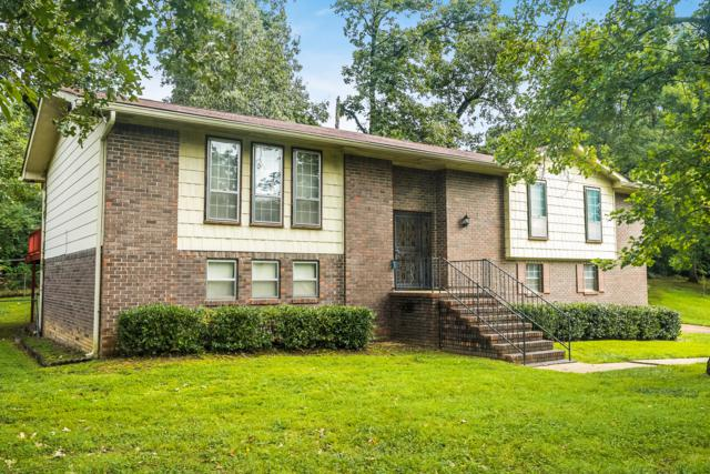 4292 Highwood Dr, Chattanooga, TN 37415 (MLS #1287649) :: Keller Williams Realty | Barry and Diane Evans - The Evans Group