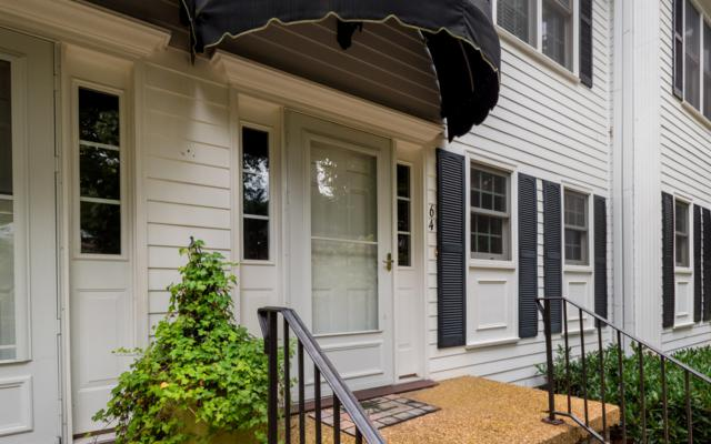728 Bacon Tr Apt 64, Chattanooga, TN 37412 (MLS #1287668) :: Chattanooga Property Shop