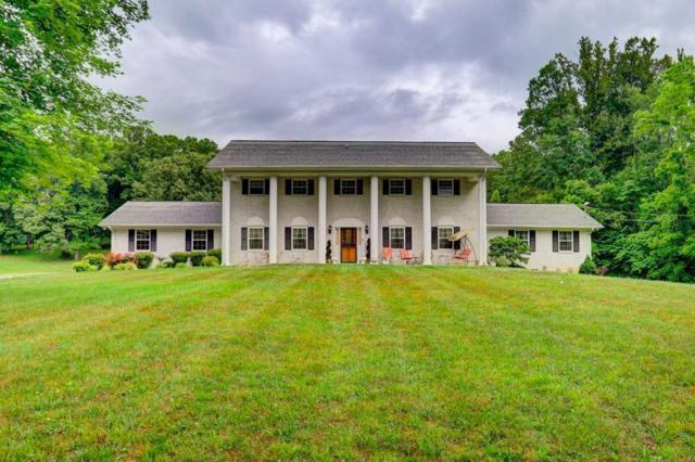3324 Hickory Valley Rd, Maynardville, TN 37807 (MLS #1287680) :: Chattanooga Property Shop
