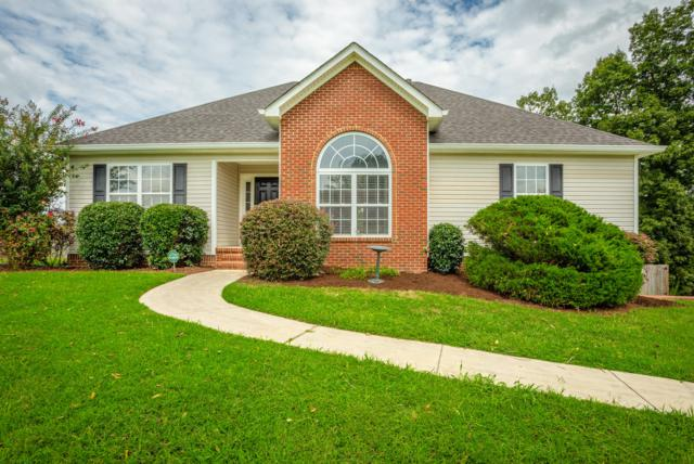 7411 Salmon Ln, Ooltewah, TN 37363 (MLS #1287717) :: The Mark Hite Team