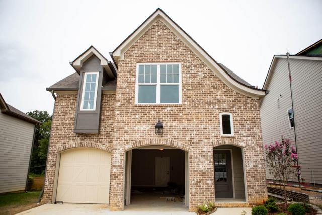 1345 Carrington Way 20 Blk 40, Chattanooga, TN 37405 (MLS #1287729) :: The Mark Hite Team
