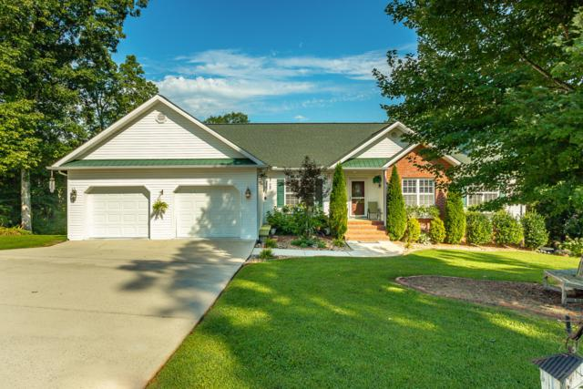 279 Hidden Ridge Loop, Dunlap, TN 37327 (MLS #1287751) :: The Robinson Team