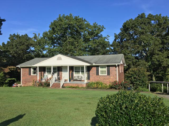 6001 Crestview Dr, Hixson, TN 37343 (MLS #1287759) :: The Mark Hite Team