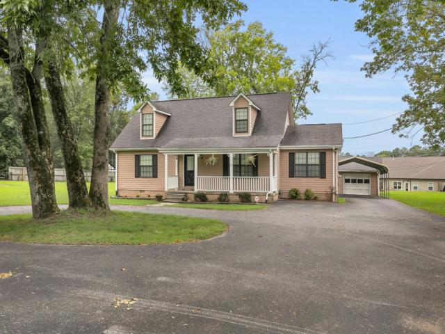 1739 Morris Hill Rd, Chattanooga, TN 37421 (MLS #1287762) :: Chattanooga Property Shop