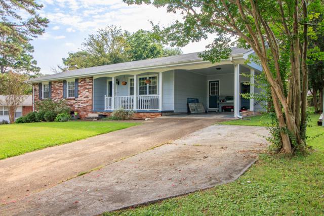 308 E Huntington Rd, Rossville, GA 30741 (MLS #1287771) :: Chattanooga Property Shop