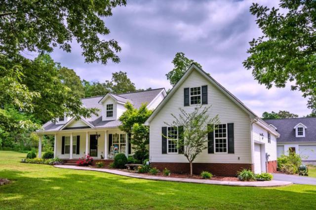 134 Blue Sewanee Rd #12, Dunlap, TN 37327 (MLS #1287783) :: Chattanooga Property Shop