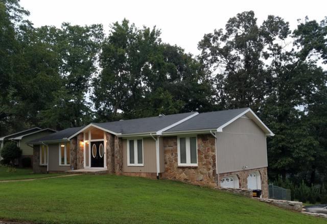 542 Elizabeth Crest Rd, Chattanooga, TN 37421 (MLS #1287799) :: Chattanooga Property Shop