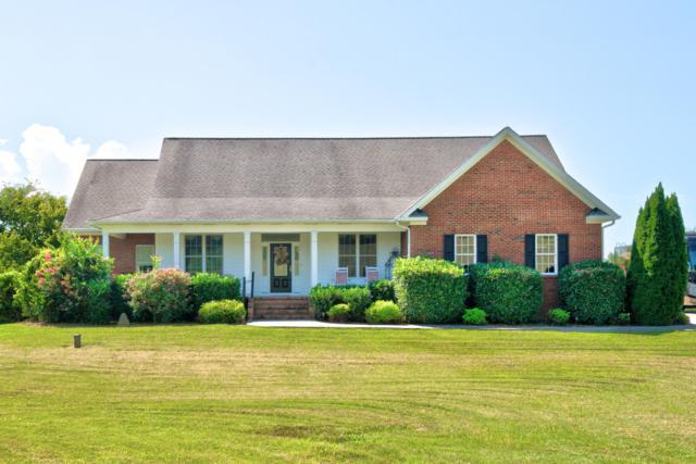693 Pinhook Rd, Calhoun, TN 37309 (MLS #1287802) :: Keller Williams Realty | Barry and Diane Evans - The Evans Group