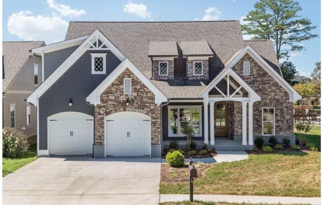 553 Quartz Dr #122, Chickamauga, GA 30707 (MLS #1287812) :: Chattanooga Property Shop