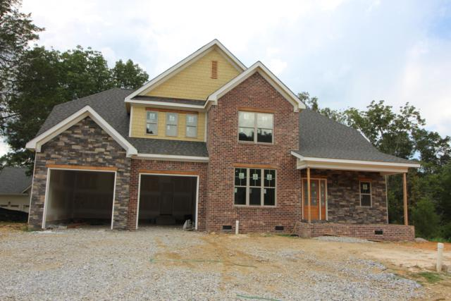 7247 Gregory Dr, Ooltewah, TN 37363 (MLS #1287818) :: The Mark Hite Team