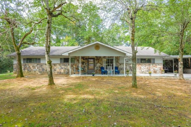 778 SE Keith Mill Rd, Dalton, GA 30721 (MLS #1287823) :: The Mark Hite Team
