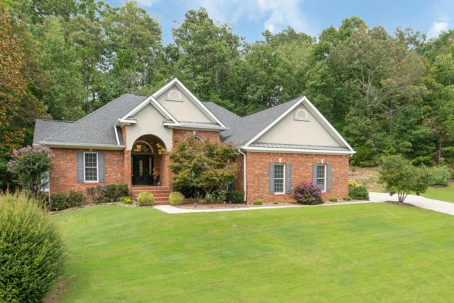 297 Lonesome Dove Ln, Ringgold, GA 30736 (MLS #1287844) :: The Robinson Team