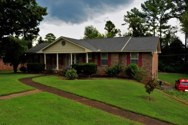 1718 Clayton Dr, Chattanooga, TN 37421 (MLS #1287855) :: The Robinson Team