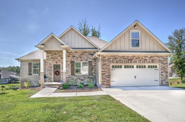 1735 NW Overdale Dr, Cleveland, TN 37312 (MLS #1287890) :: Keller Williams Realty | Barry and Diane Evans - The Evans Group