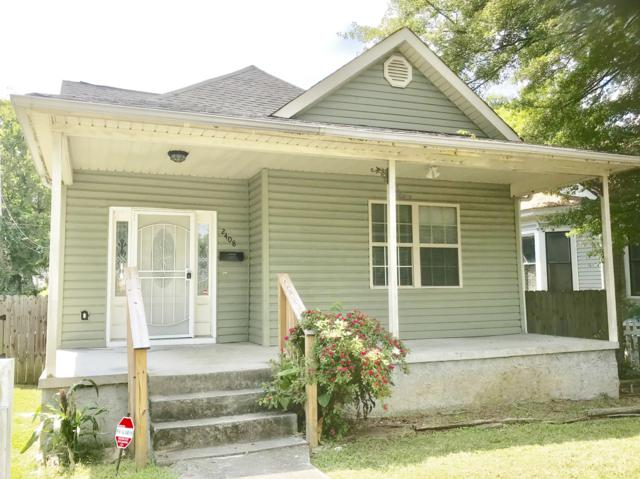 2408 Bailey Ave, Chattanooga, TN 37404 (MLS #1287909) :: Chattanooga Property Shop